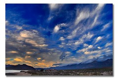 Baja Morning Storm Skies (Bill Gracey) Tags: vacation sky storm tourism rain weather clouds sunrise landscape mexico scenery scenic bajacalifornia naturalbeauty seaofcortez bahiadelosangeles mardecortez platinumheartaward drugviolence