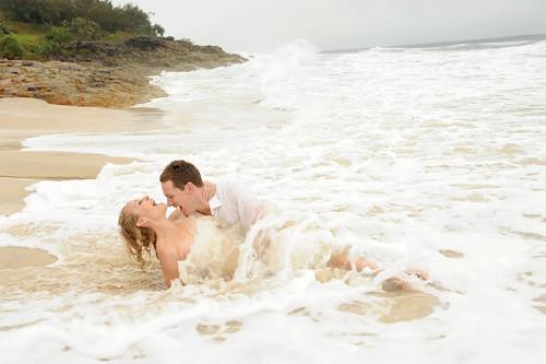 Hannah Millerick - Stradbroke Weddings