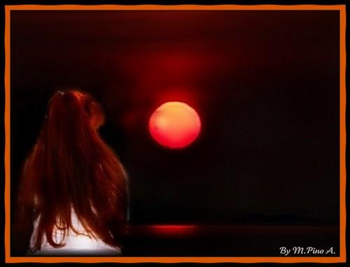 Sigo divagando en este Cosmos de la vida by Arice39