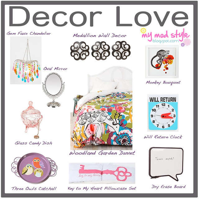 Decor Love - November 2010