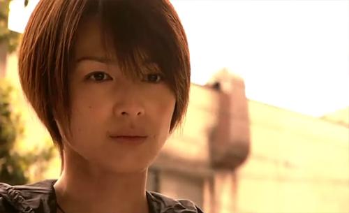 鋼之女吉瀨美智子