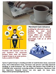 Merchant Cash Advance (xpresscapitalgrouponline) Tags: bad credit business loans unsecured