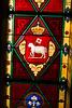 Lamb with Danish cross (quinet) Tags: 2017 antik blasons copenhagen danishmuseumofnationalhistory frederiksborgcastle glasmalerei wappen ancien antique coatsofarms museum stainedglass vitrail zealand denmark