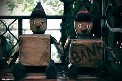 -Happy- (fabien.nothias) Tags: paris jouets toy bois bonhommes figurine marionnettes