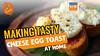 Cheese Egg Toast (whatsnewlife) Tags: food eggtoast cheeseeggtoast delicious tastyfood