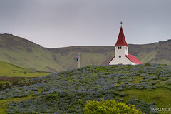 Icelandic Chapel (Ian & Gen) Tags: iceland chapel vik church ísland vík southernregion is