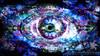 Trippy Eye (Bongholmes) Tags: trippy eye photoshop art arts creative creativity lsd dmt hallucinogen bongholmes trip colors vivid dark gaze watcher artist fractals derp