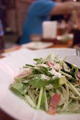Java Kueche 第9回勉強会 懇親会, 異空間和食料理 動く町 光の都市店, 宜野湾