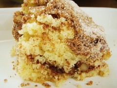 sour cream cinnamon coffee cake (cook's illustrated) - 08