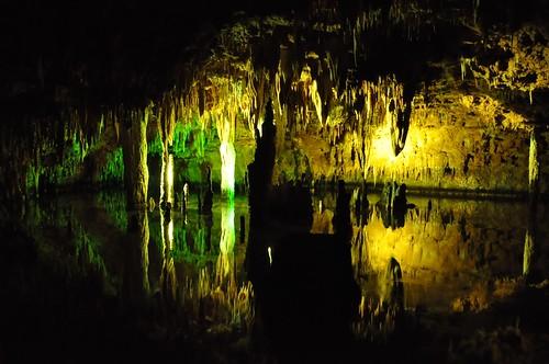 Meramec Cavern