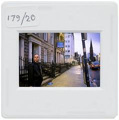 Al, Glasgow, 2004