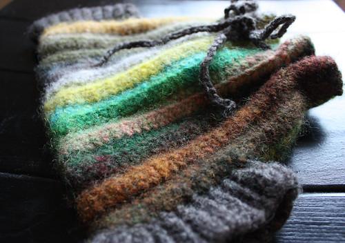 crochet soaker