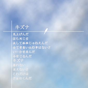 天空背景製作及文字編排練習