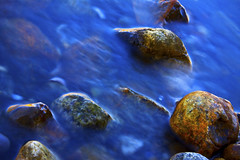 Tidal Marsh (kotobuki711) Tags: longexposure winter sun shells motion cold water rock flow pond cove connecticut greenwich dream newengland ct wetlands inlet intertidal tidal saltmarsh tidalpool saltwater hightide longislandsound supersaturated todspoint toddspoint greenwichpoint