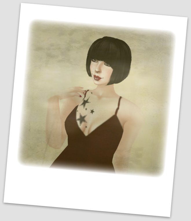 Tattoo - >>> moloko <<< Stardust Tattoo Female. Piercings - [Miasma] Locked