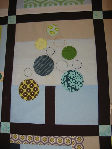 Caitlyn's Quilt Block Detail 8