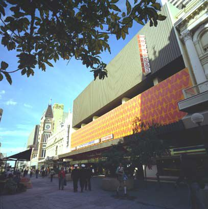 Hoyts Cinema Perth