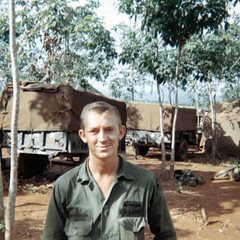 035 (Red Warriors Vietnam - 1/12th Infantry) Tags: red jim warriors hennessy