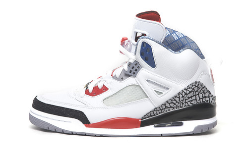 "Jordan Spizike ""Do You Know?"""