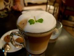 Hot Latte (khinetheinsoe) Tags: hot singapore orchard tcc latte