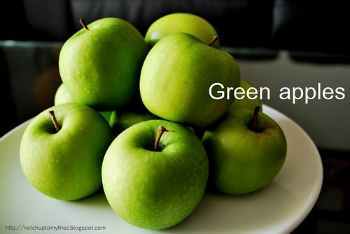 green apple1