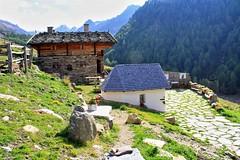 Rableid Alm (cirrouncino) Tags: sudtirol rableidalm malgarableidvaldifosse
