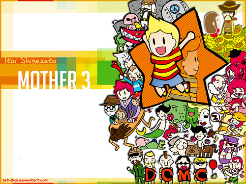 Great Mother 3 art