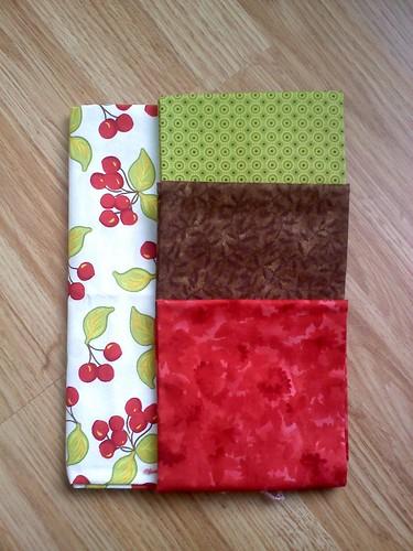 Fabrics For DQS8
