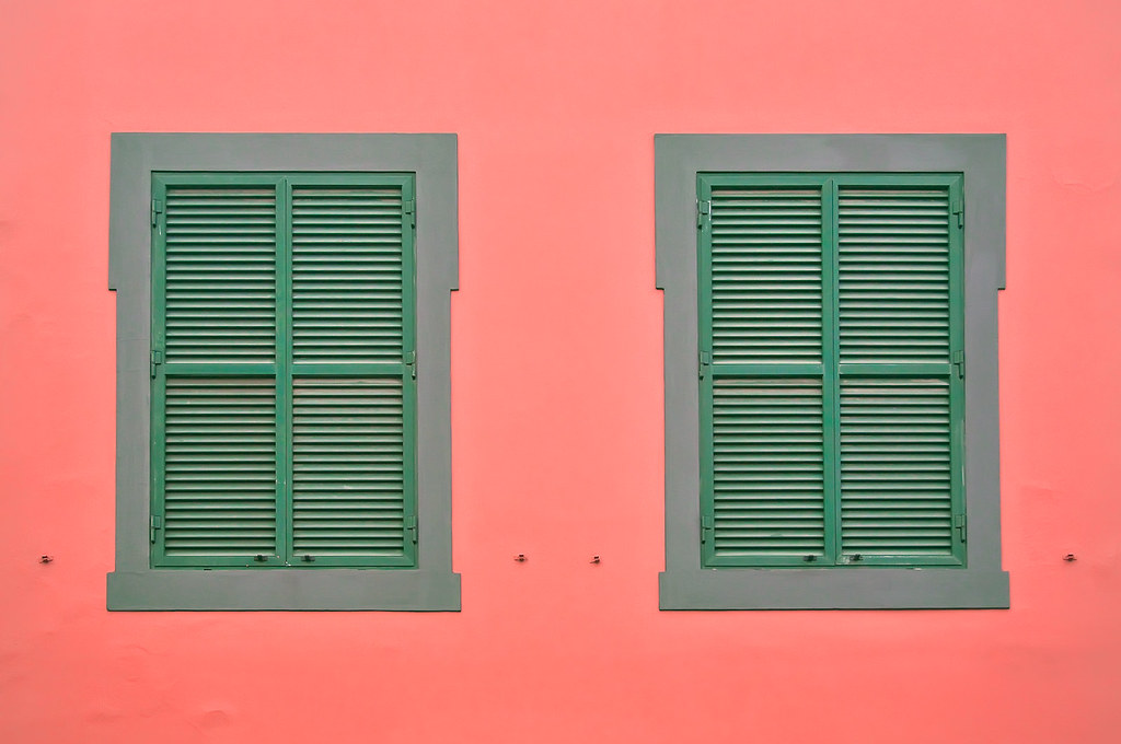 Madeira Island: Colour Harmony