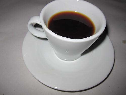Cocido negro