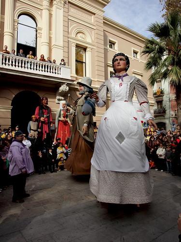 Costumbres en España