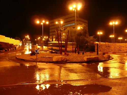 Israel Rain