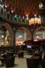 Ibn Battuta Mall (repowers) Tags: mall dubai ibn battuta