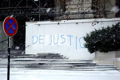 cour de justice bruxelles