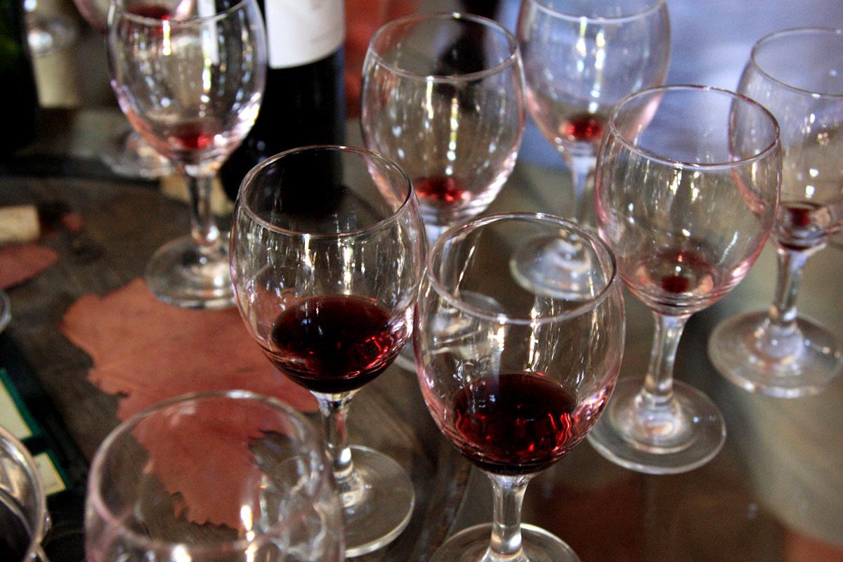 Mendoza i wino