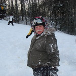 "MSC Winter Carnival 2009 - Jim H. ""What a Ride"" !!"