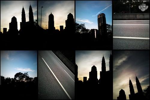 Kuala Lumpur Morning Skyline.JPG