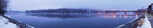 Susquehanna Pano