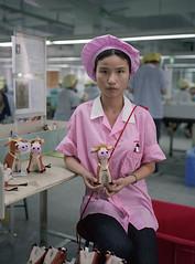 Dakin worker