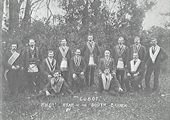 Grand United Order of Odd Fellows