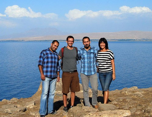 ozgur, jeremy, mustafa, and hope