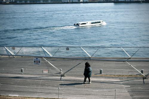 ferry terminal 4