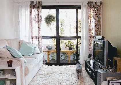 apartamentos pequenos fazer decoração