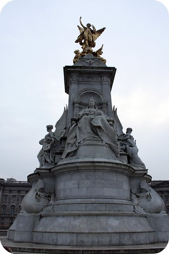 London , Buckingham Palace