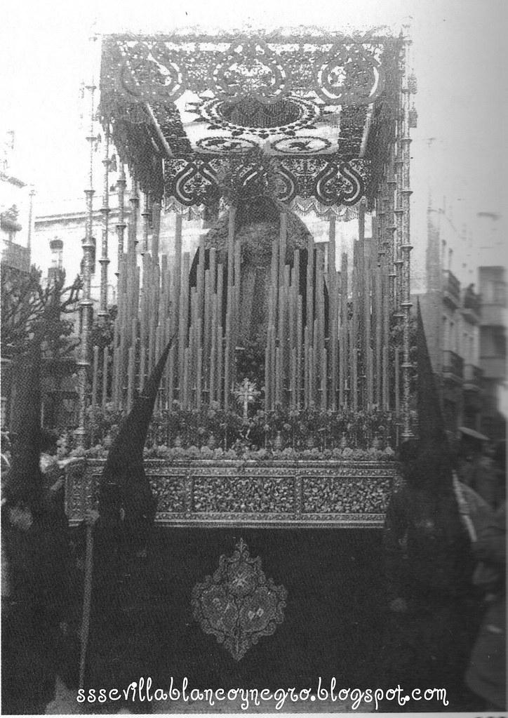 Nuestra Señora del Socorro 1945