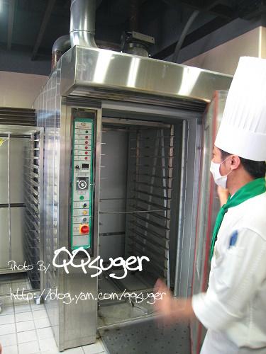 你拍攝的 廚房_烤箱。