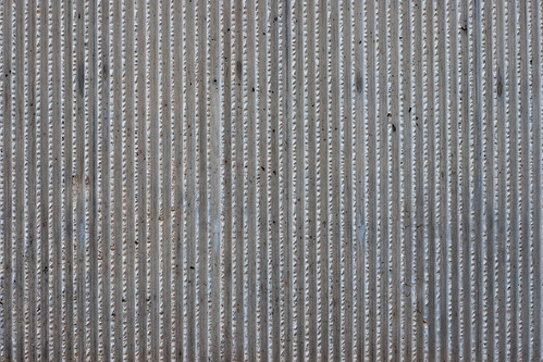 Texture: Riddled Concrete Wall