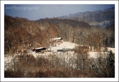 (Jolisa) Tags: winter panorama snow nature landscape nikon hiver neige paysage glay franchecomt fort chalets doubs croquenature