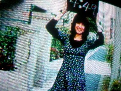 美人時計×テレビ朝日