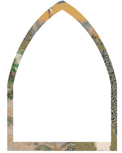 Nareth-arch